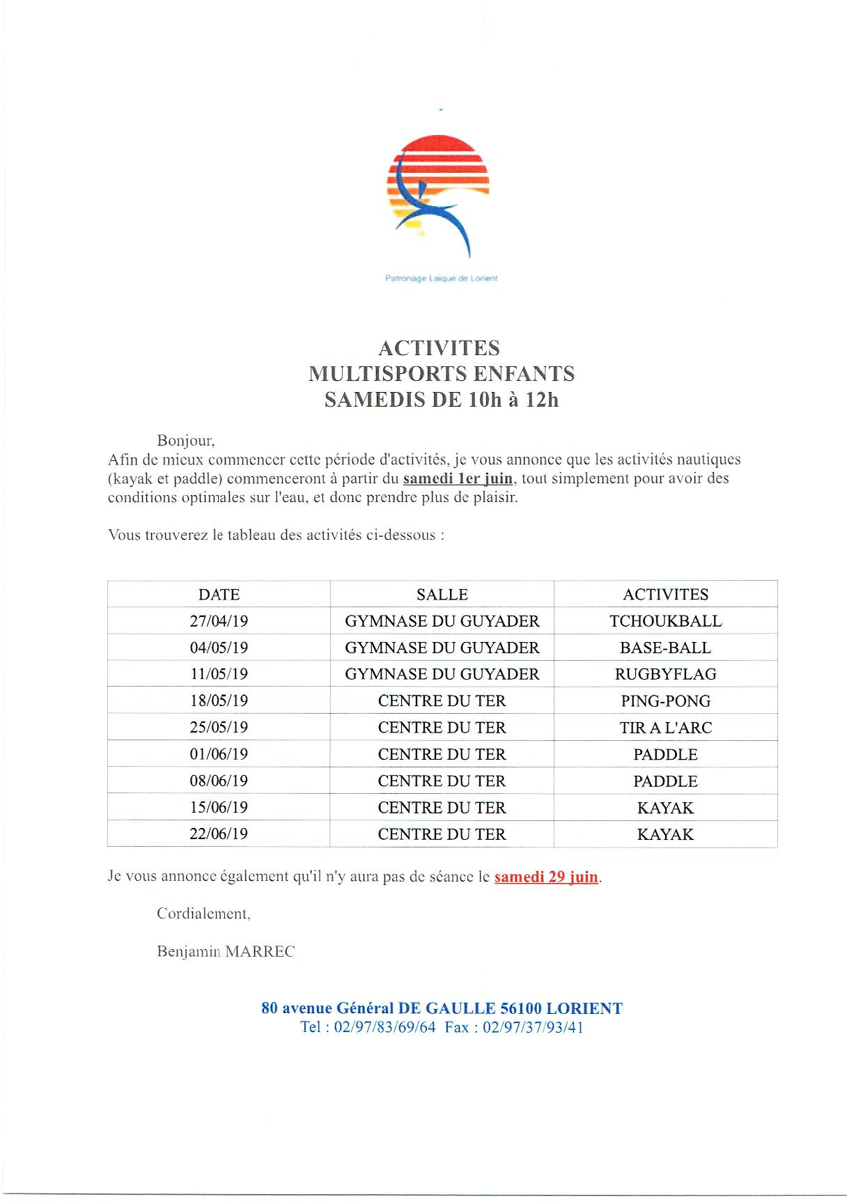 PLANNING MULTISPORTS MAI JUIN 2019 page 001 1